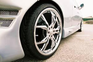 Wheel protect wax