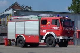 Fire truck (LF24)