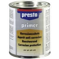 Imprimación Protección contra la corrosión y el óxido
