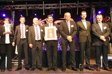 EMV-PROFI Marketingpreis 2013