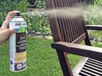 DUPLI-COLOR Holzschutzlasur 2in1: Grundierung und Lasur