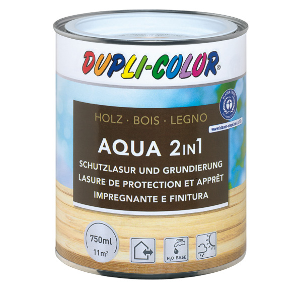 Technical Information Aqua Wood Lasure And Primer 2in1 Brush Paint