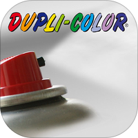 DUPLI-COLOR Farbtonsuche im Appstore