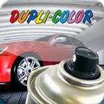 DUPLI-COLOR Farbtonsuche im Playstore