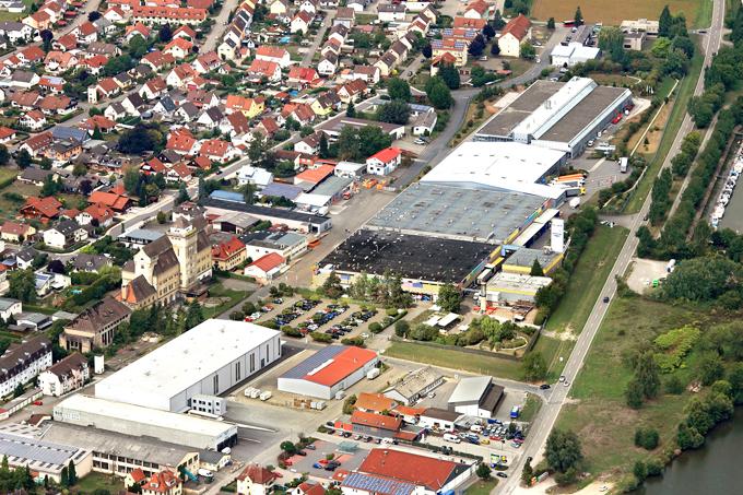 Location DE Hassmersheim