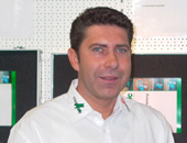 Michael Deterding